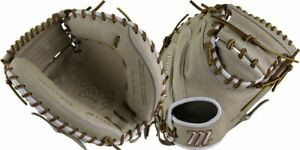 "2022 Marucci Oxbow 33 1/2"" M Type 235C1 Baseball Catchers Mitt MFGOXM235C1"