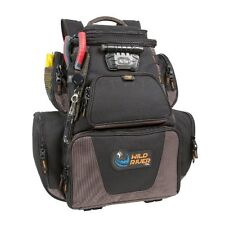 NEW Wild River WT3605 Nomad XP Backpack LED Lt w/USB Chg Sys 2 PT3600 Trays
