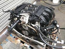 Porsche 996 Engine  3.4L  99 - 01 177,000 Miles