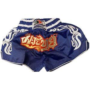 3X Sports MMA Fight Shorts Grappling Short Kick Boxing Cage Mens Fighting Shorts