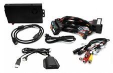 Advl-VW1 VW Polo 2014 su adaptiv Lite HDMI USB SD AUX fotocamera Addon