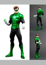 Kotobukiya GREEN LANTERN ArtFX+ DC Comics JUSTICE LEAGUE  PVC Magnetic Figure!