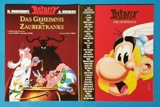 Comics Asterix & Obelix Sammlung Zaubertrank + Hommage NEU ungelesen 1A abs.TOP