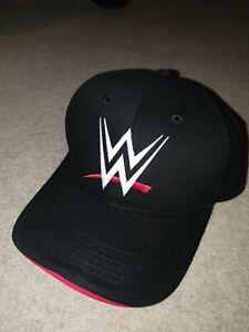 Wwe Base Ball Cap Hat Wrestling