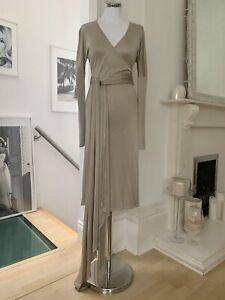 Amanda Wakeley Dress Uk 10 Eur 36