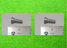 Soda System, Beer System, Multiplex, Cormelius, 2 Stems 1/4 Barb For 3/8 Nut