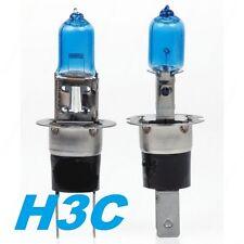 H3C Xenon HID Blue White Headlight Bulbs Globes S13 Silvia 300ZX Nissan R32 GTR