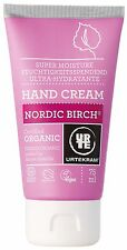 Urtekram Organique Nordique Bouleau Crème Mains - Super Hydratation - Végétalien