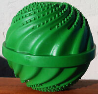 ECO WASHING LAUNDRY BALL WASH NO DETERGENT SOAP Green Friendly New Balls Save