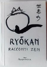 RACCONTI ZEN, Ryokan, Acquaviva