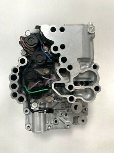 Lineartronic TR580 CVT Transmission Complete Valve Body For Subaru (31825AA052)
