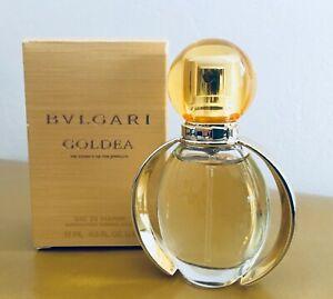"La miniature de Collection ""GOLDEA"" 15ml - Neuf"