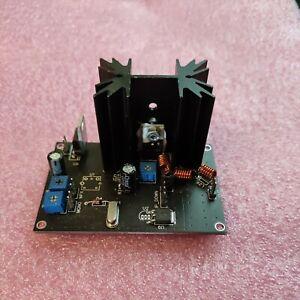 FM PLL 6 Watt exciter broadcast transmitter 87.5-108MHz