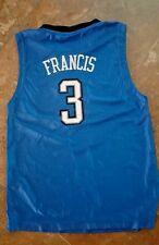 Official NBA Steve Francis Orlando Magic Jersey Kids L