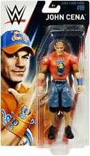 Mattel - WWE Wrestling - Basic Series 88 Figure - John Cena - NEW