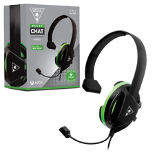 Turtlebeach Turtle Beach Ear Force Recon Chat Wired Headset for Xbox One / Serie