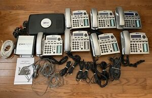 Xblue Networks X16 DTE Business Office Telephones System