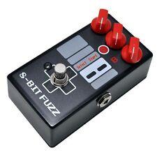 FXdoctor Super 8-Bit Fuzz guitar pedal