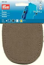 Prym Patches Cord Can Be Ironed 10 X 14cm Green 929324