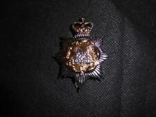 Genuine British Army Royal Regiment of Gloucestershire & Hampshire Cap Badge