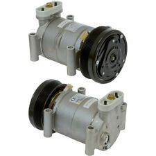 A/C Compressor Omega Environmental 20-10658-AM