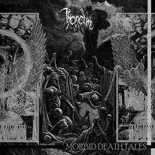 Throneum-Morbid Death Valle (POL), CD