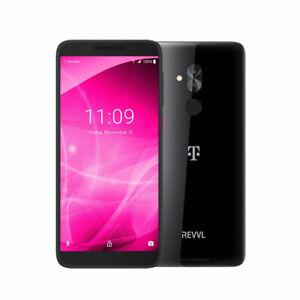 Alcatel Revvl 2 Plus 6062 T-Mobile 3GB RAM Octa-Core 32GB  Android Smartphone