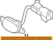 FORD OEM 10-14 F-150-Marker Lamp AL3Z15442C