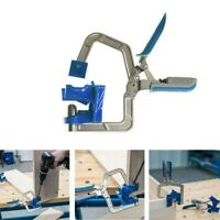 US Multifunctional Corner Clamp For  Jigs and 90° Corner Joints & T Joints