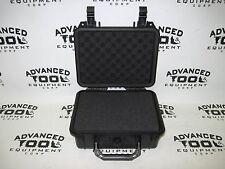 """10.5"""" Weatherproof Equipment Case 4 Topcon Fc-200 Fc-500 Fc-25 Fc-100 Fc-120 Fc"""