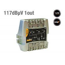 Televes 562401 centralino Minikom 4 ingressi FM-V-U-U