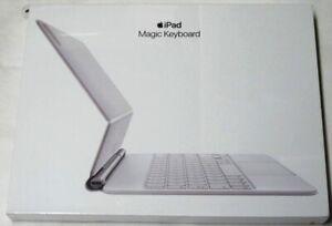 Apple Magic Keyboard for iPad Pro 11-inch 3rd Gen and iPad Air 4th Gen MJQJ3LL/A