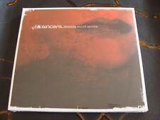 Slip CD Album: Sincere : Darkside Escort Service : Sealed