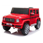 Childrens Electric Car Four-wheel Off-road Toy Remote Control New Mercedes-Benz