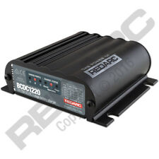 NEW Redarc 20A In-Vehicle DC Battery Charger BCDC1220