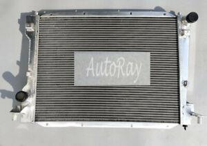 Aluminum Radiator for JAGUAR S-TYPE 4.0 4.2 V8 3.0 V6 00-08 SUPER VANDEN 4.2 V8