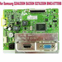 Ersatz für Samsung S24A350H SA350H S27A350H BN63-07709B Hauptplatinen Board Kits