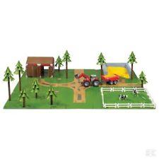 Siku Farmer Start Set 1:50 Scale Model Toy Gift