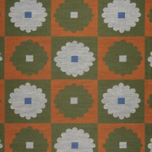 new authentic Maharam mikado upholstery fabric remnants (2) by Alexander Girard