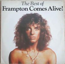 "33T Peter FRAMPTON Vinyle LP 12"" THE BEST OF ... COMES ALIVE - HALLMARK 3165"