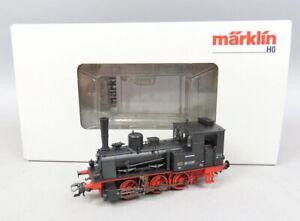 V 81645 Digitale Märklin Dampflok 37143 mfx, Sound