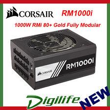 Corsair RMi Modular RM1000i 1000W 80 Plus Gold Power Supply CP-9020084-AU