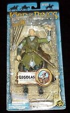 LOTR Return of the King LEGOLAS with Rohan Armor AF NM in BOX