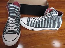 NEW Converse Chuck Taylor All Star HI Missoni MENS 11 Black Mint 149690c $100.00