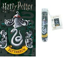 Harry Potter Slytherin 150 Piece Mini Jigsaw Puzzle 4 inches x 6 inches