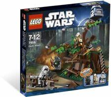 New Lego 7956 Star Wars Ewok Attack