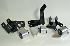 HASPORT EKK1 1996-2000 HONDA CIVIC EK K-SERIES K20 K24 SWAP MOTOR MOUNTS KIT 62A