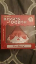 NYCC 2019 EXCLUSIVE 4 Inch Kisses Of Death Bloodberry Vinyl Andrew Bell