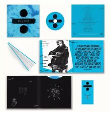 NEW ÷ (Deluxe BLUE VINYL Box Set) - Ed Sheeran SOLD OUT Divide Limited RARE LP!