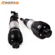 Fit Mercedes E-Class W211 New Front  Suspension Air  Struts shock PAIR